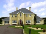 Painting & Decorating project recently completed by Brian Bonnar & Sons Ltd. at a private residence, Letterkenny, Co. Donegal, Ireland